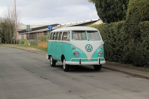 Picture of 1975 Volkswagen Kombi Splitscreen, Recent Respray Perfect Project SOLD