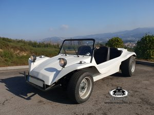 VW Buggy - 1963 For Sale