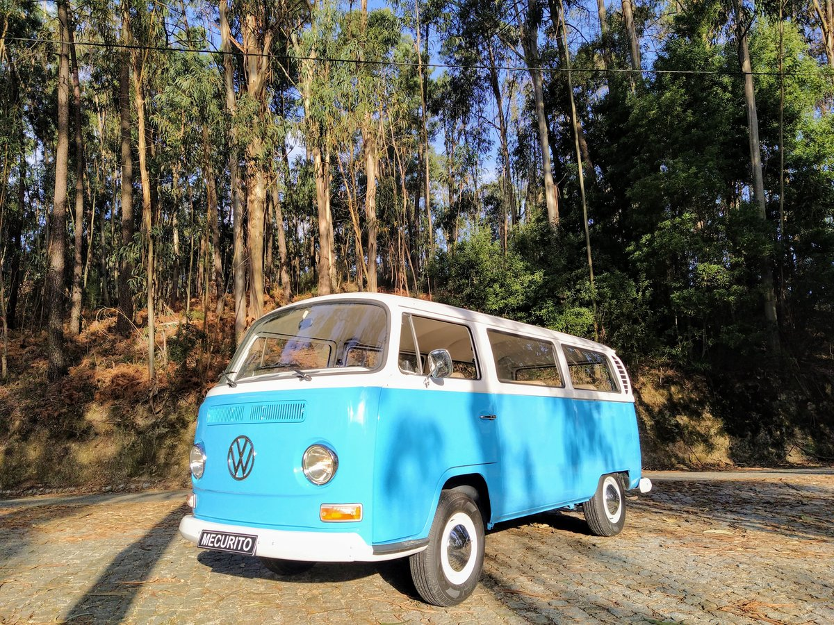 VW Katenwagen - 1969 For Sale (picture 1 of 6)