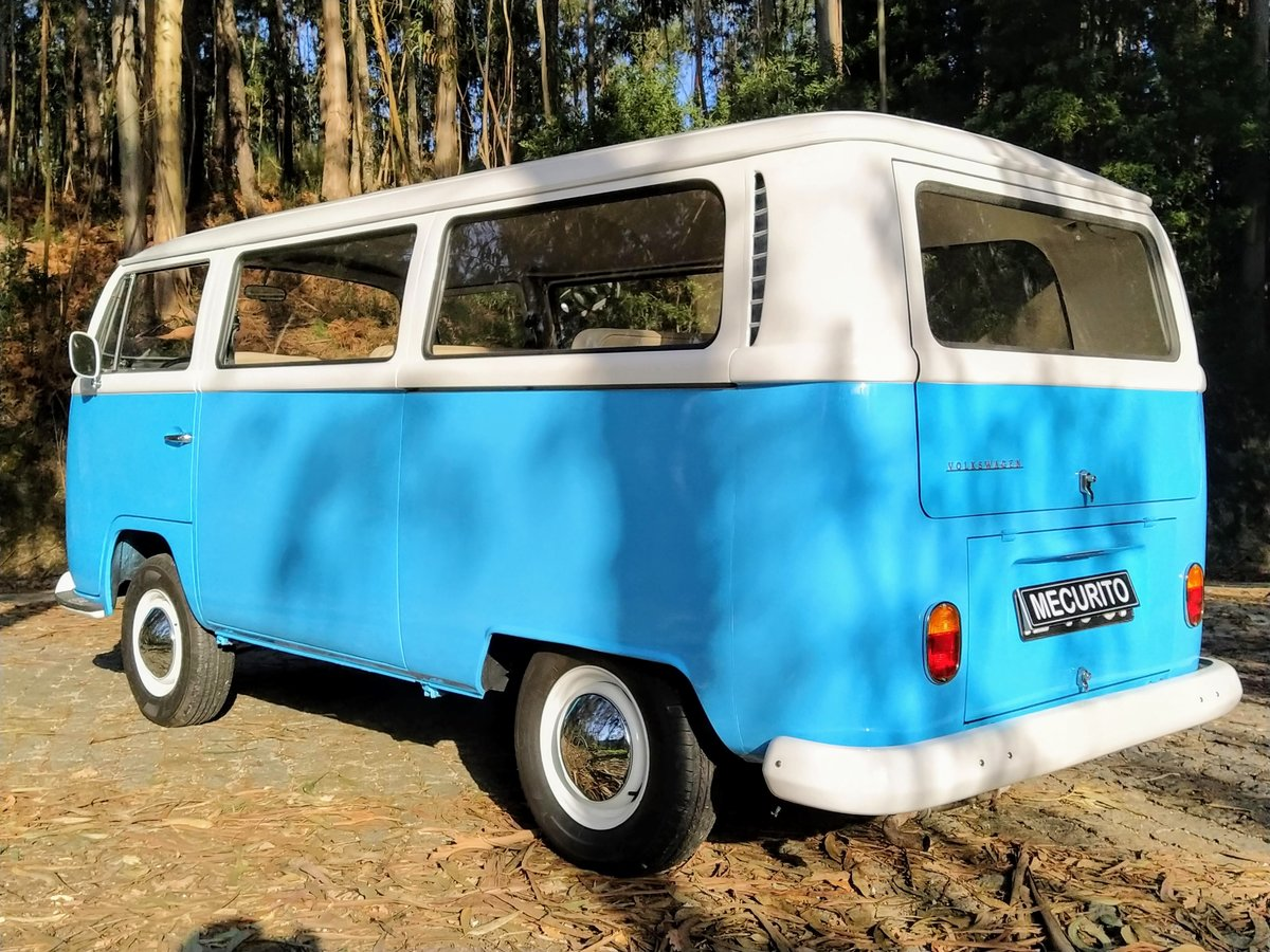 VW Katenwagen - 1969 For Sale (picture 2 of 6)