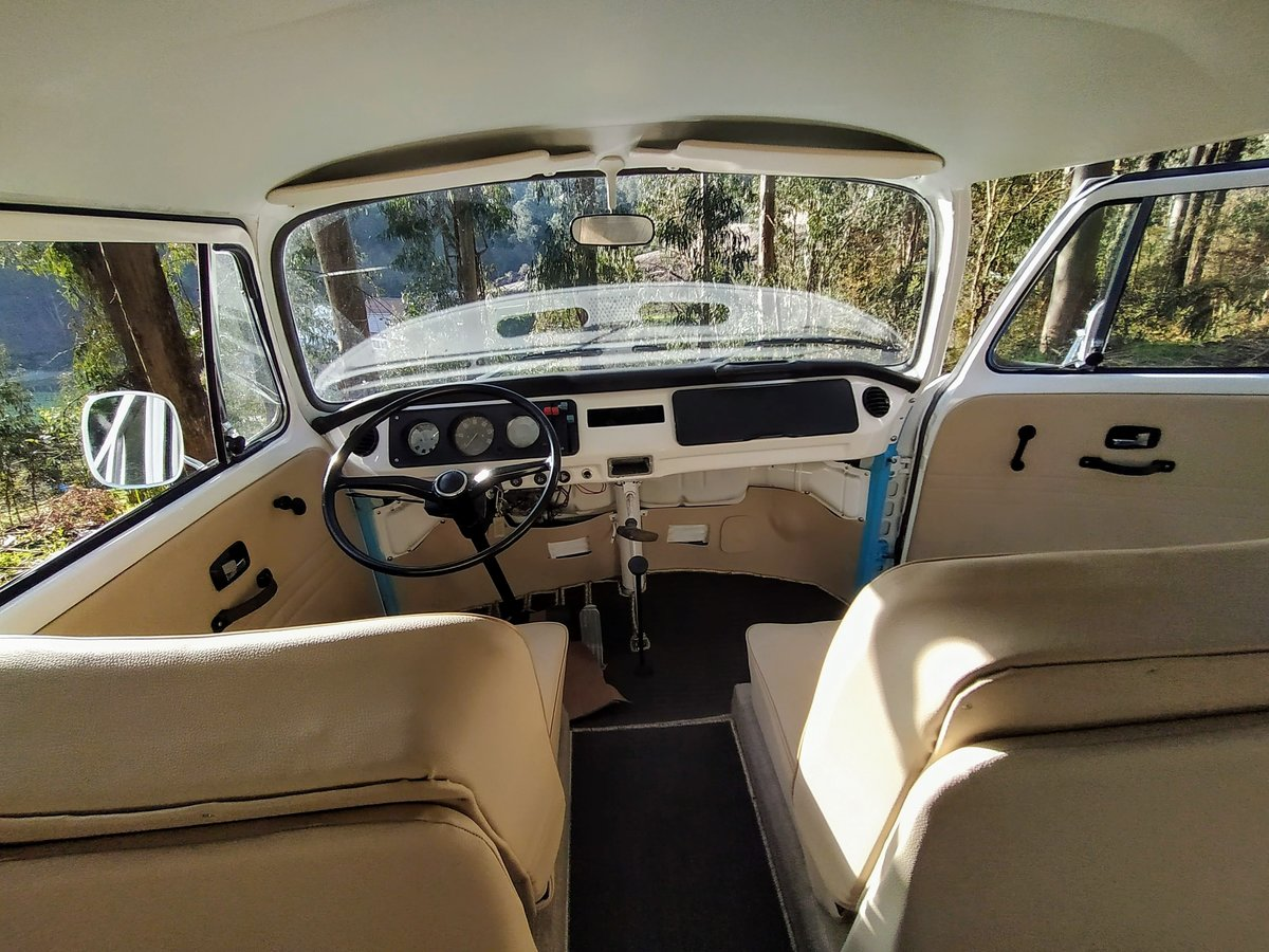VW Katenwagen - 1969 For Sale (picture 5 of 6)