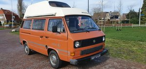 Picture of 1984 Volkswagen T3 Bus, VW T3 Westfalia, Volkswagen T25 For Sale