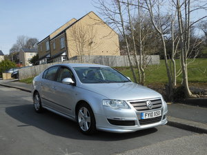 2010 VW Passat 2.0 TDI R Line  One Former + FSH SOLD