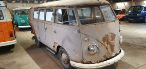 1960 For sale Volkswagen T1 , T1 Bus, T1 Transporter, VW Bulli