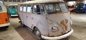 1960 For sale Volkswagen T1 , T1 Bus, T1 Transporter, VW Bulli For Sale