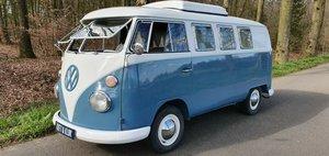 1965 Volkswagen So42, Volkswagen T1,  SOLD