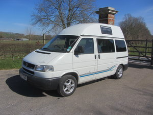 2000 T4 BILBO NEKTAR CAMPER VAN  For Sale