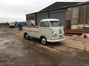 1959 VW Single Cab Transporter VW Single Cab ,  California Import