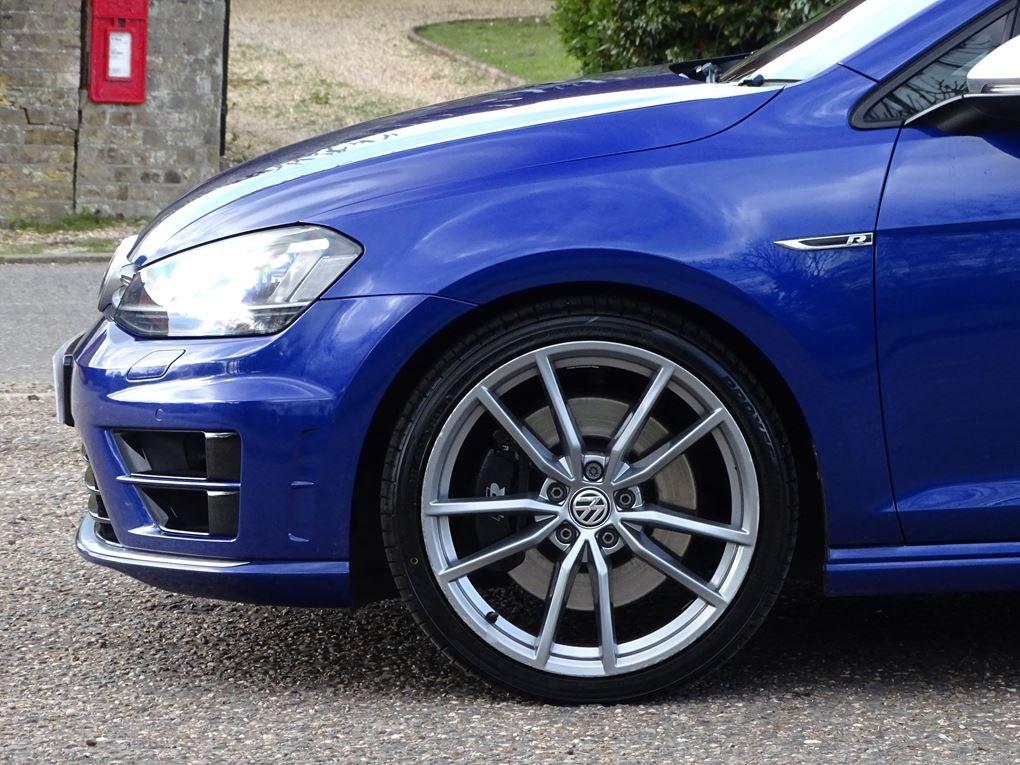 2016 Volkswagen  GOLF  R 2.0 TSI 5 DOOR DSG AUTO  17,948 For Sale (picture 5 of 21)