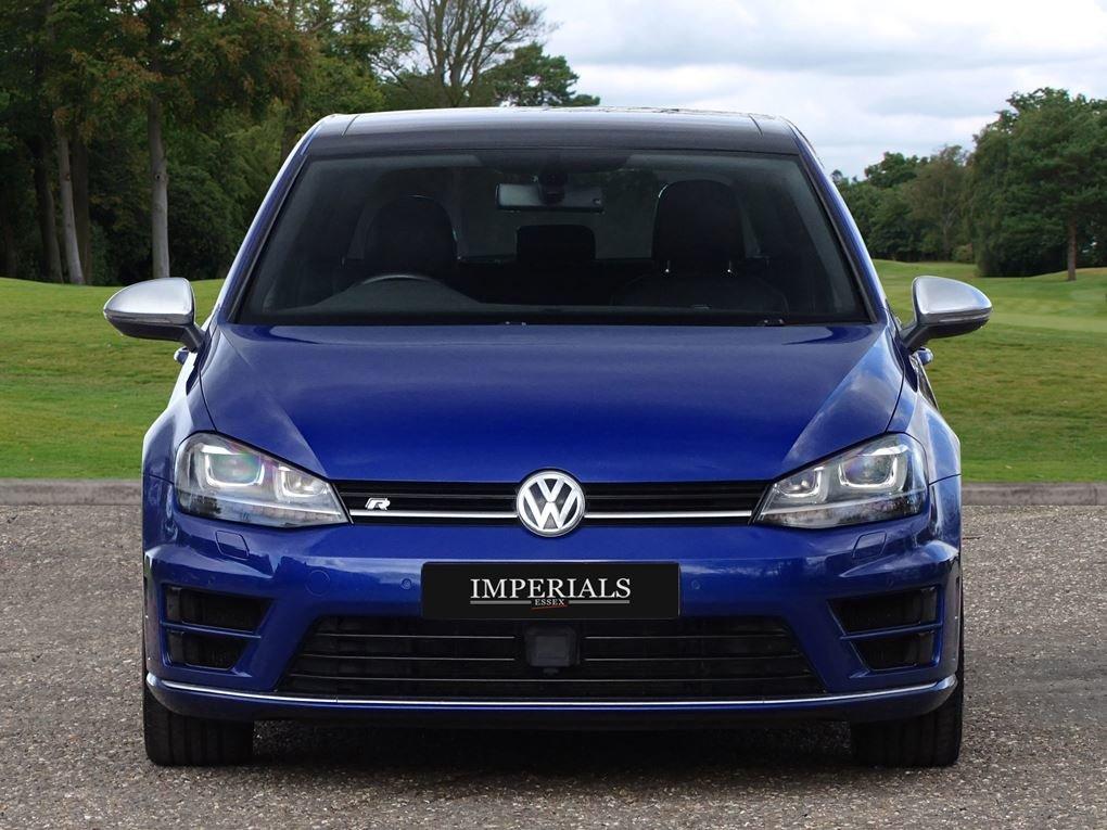 2016 Volkswagen  GOLF  R 2.0 TSI 5 DOOR DSG AUTO  17,948 For Sale (picture 9 of 21)