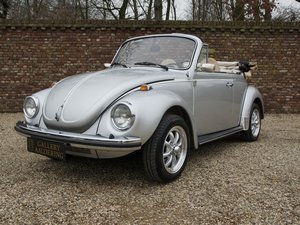 Picture of 1974 Volkswagen Beetle convertible For Sale