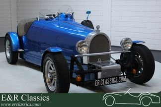 Volkswagen Bugatti 35b Replica 1970 Very beautiful For Sale