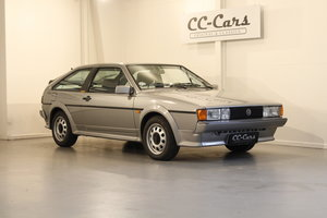 1990 Volkswagen Scirocco 1.8 GT For Sale