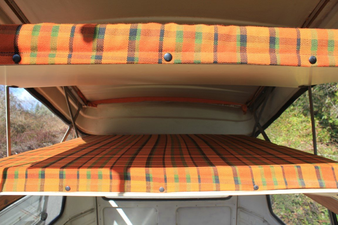 1972 Volkswagen Bus Type 2 Westfalia For Sale by Auction (picture 6 of 6)