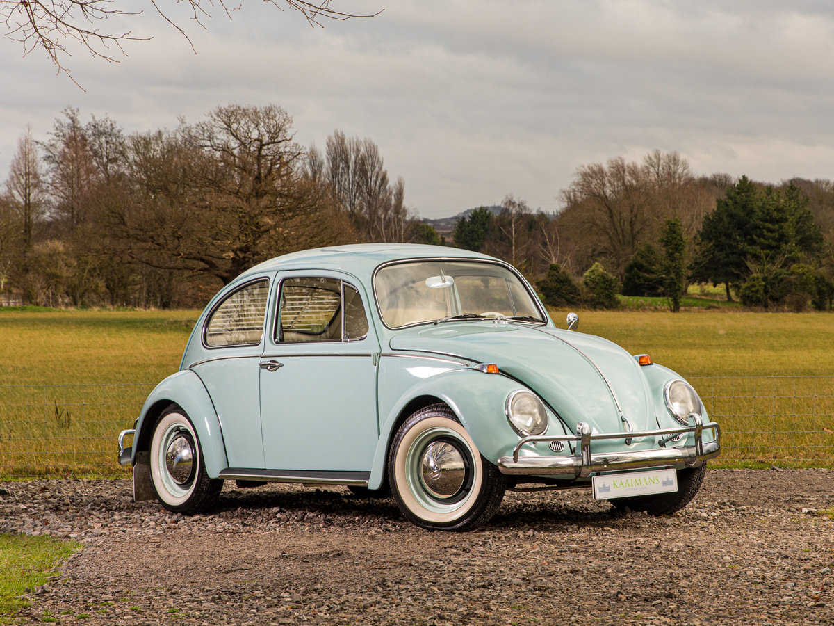1965 Electric Beetle For Sale (picture 1 of 2)