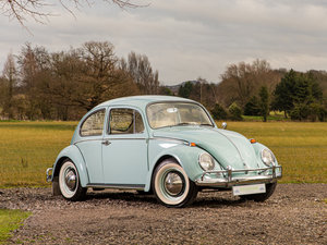 1965 Electric Beetle