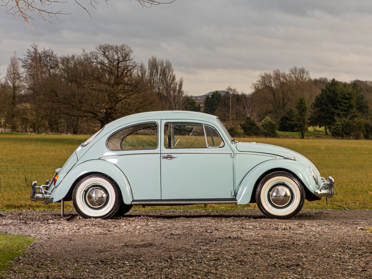 1965 Electric Beetle For Sale (picture 2 of 2)