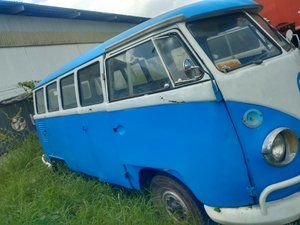 Picture of 1970 VW T1 split window bus project For Sale
