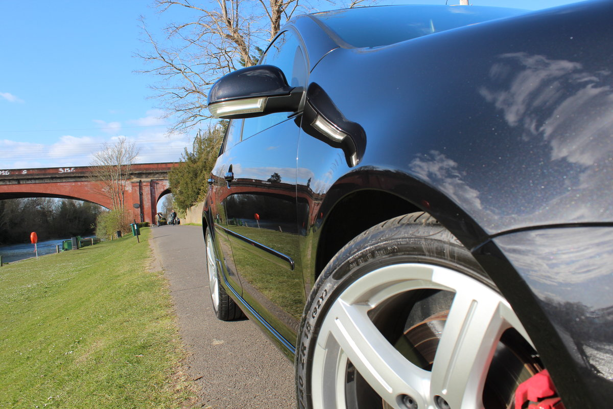 2008 Volkswagen MK5 Golf GTI Pirelli Edition * ONE DIRECTOR OWNER SOLD (picture 4 of 6)