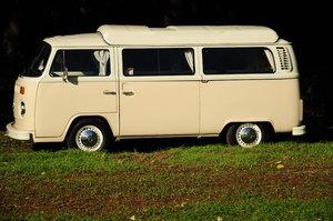 1978 RHD Australian import. Full bespoke built to highest spec.