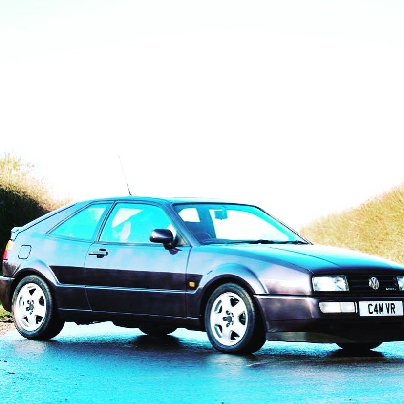 1992 Extremely Rare Volkswagen 1 of only 6 ever made For Sale (picture 4 of 6)