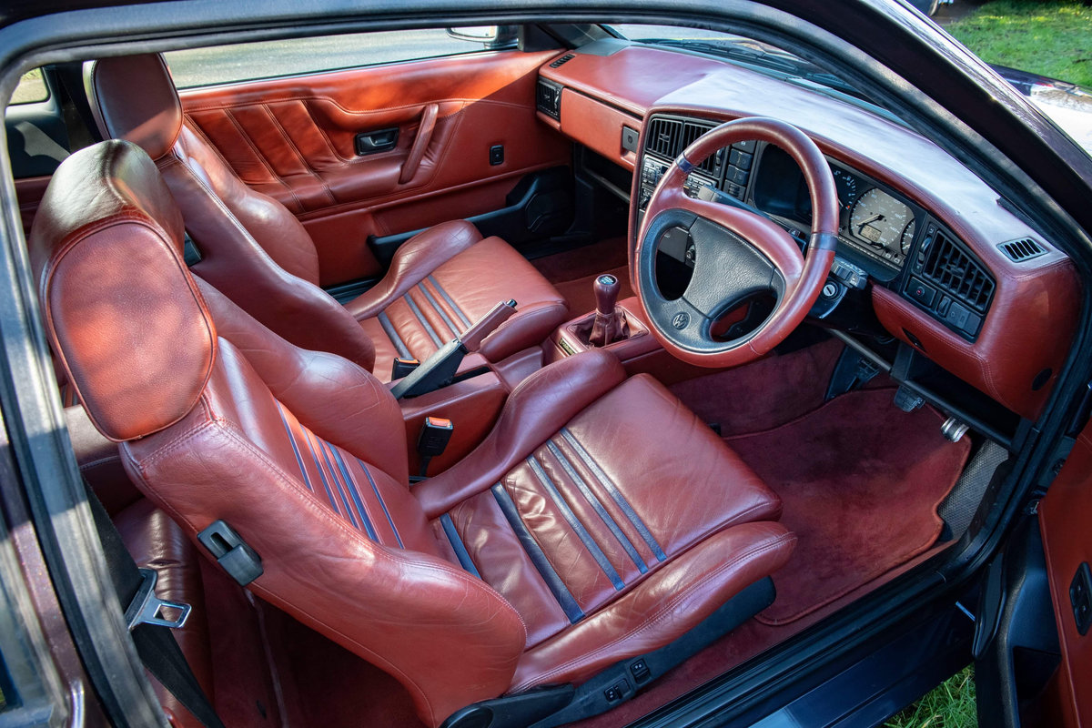 1992 Extremely Rare Volkswagen 1 of only 6 ever made For Sale (picture 6 of 6)