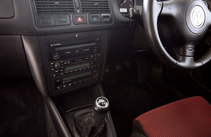 2000 Volkswagon Golf GTi 1 Lady owner 35360 Miles !!! For Sale (picture 5 of 10)
