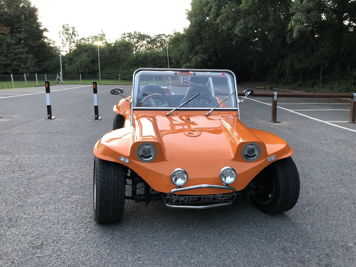 1967 Beach buggy For Sale (picture 1 of 4)