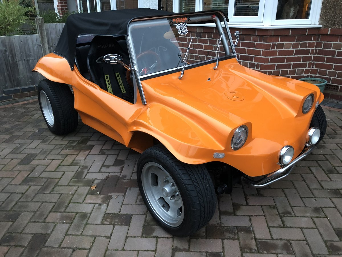 1967 Beach buggy For Sale (picture 2 of 4)