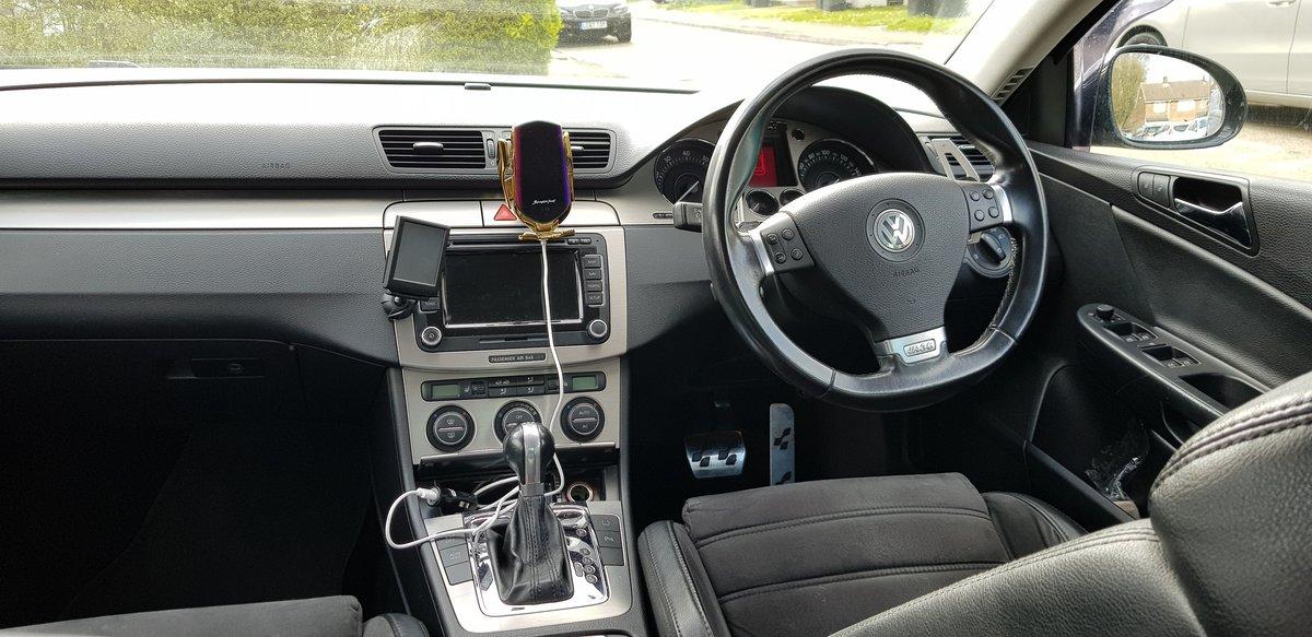 2008 Volkswagen Passat R36 For Sale (picture 2 of 5)