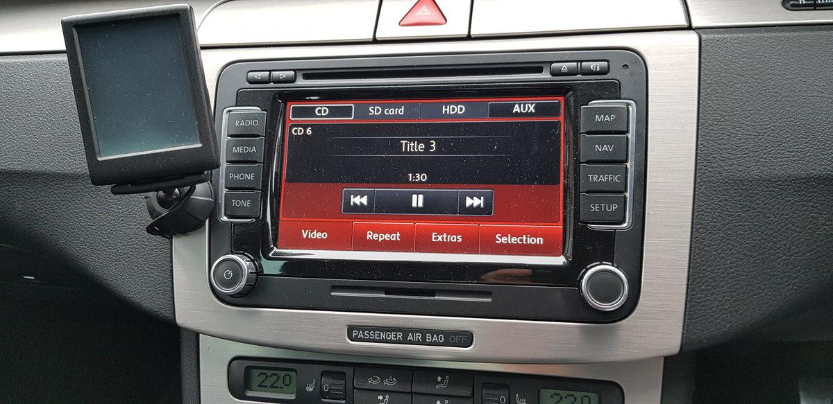 2008 Volkswagen Passat R36 For Sale (picture 4 of 5)