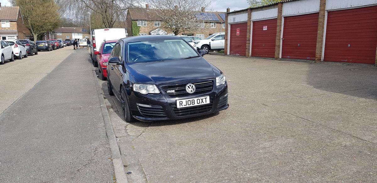 2008 Volkswagen Passat R36 For Sale (picture 5 of 5)