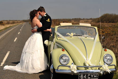 1965 CORNWALL VW WEDDING HIRE WEDDING CAMPER VANS For Hire (picture 3 of 6)
