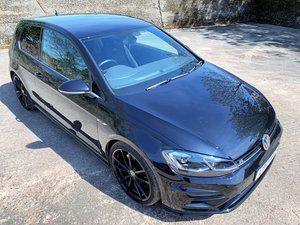 Picture of 2017 2018MY VW Golf R 3dr DSG - stunning example SOLD