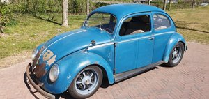Volkswagen Beetle, VW Kafer, VW V Beetle