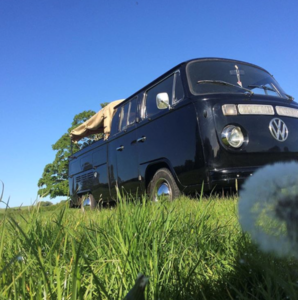 1975 VOLKSWAGEN Crewcab Pick up (double cab) LHD For Sale