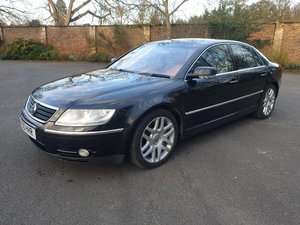 2006 Volkswagen Phaeton For Sale by Auction
