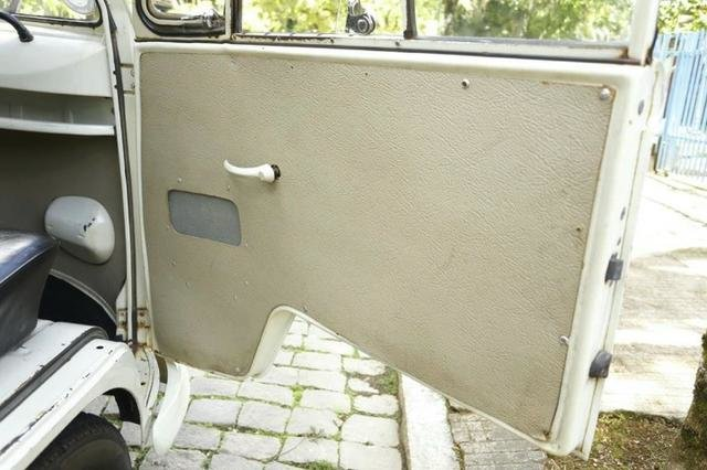 1973 Never restored VW Bus For Sale (picture 4 of 6)