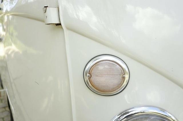 1973 Never restored VW Bus For Sale (picture 6 of 6)