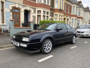 1994  VR6 with Full Service History & 12 month MOT