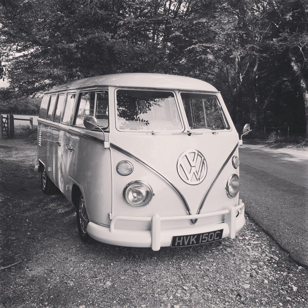 1965 VW Splitscreen campervan For Sale (picture 6 of 6)
