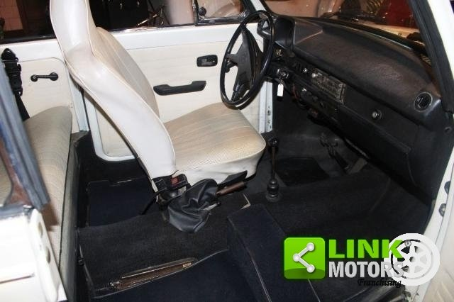 Volkswagen Maggiolone 15 Cabrio del 1973, Uniproprietario,  For Sale (picture 3 of 6)