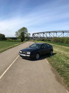 Picture of 1992 Volkswagen Corrado 2.0 Hatchback 16 v For Sale