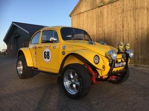 """Volkswagen Beetle """"Baja Bug"""" 1970"""