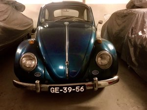 Picture of 1968 VW 1200