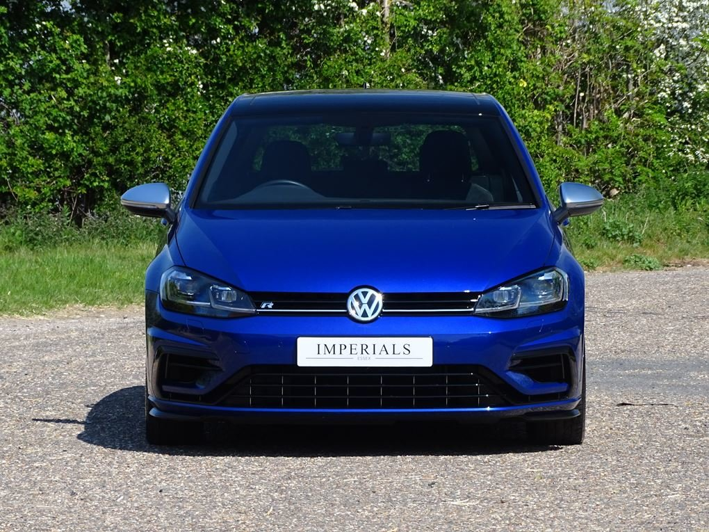 2019 Volkswagen  GOLF  R TSI 4MOTION DSG  27,948 For Sale (picture 10 of 24)