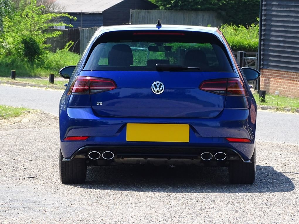 2019 Volkswagen  GOLF  R TSI 4MOTION DSG  27,948 For Sale (picture 11 of 24)