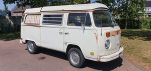 1973 Volkswagen T2B Westfalia, T2 Camper, T2 Bulli SOLD