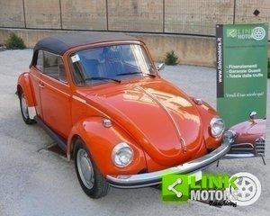 Volkswagen Maggiolone Cabrio ASI