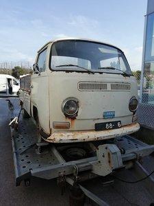 1968 Volkswagen T2